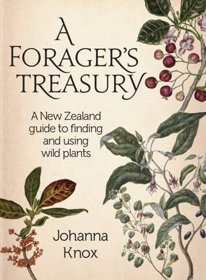 Foragers Treasury