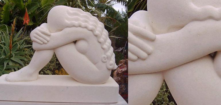 Eva Busch - Moment of Stillness